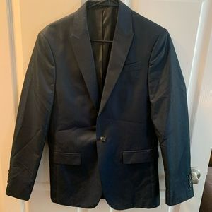 Nearly brand new JR Ferrar suit jacket